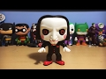 Funko Pop! Saw - Billy Unboxing