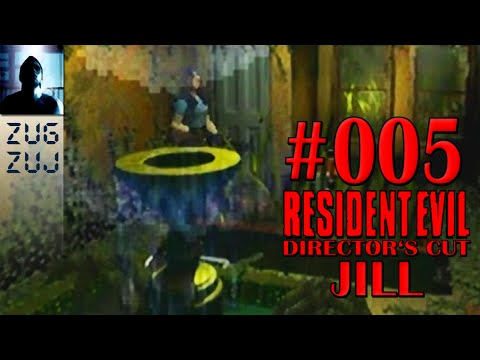 Lets Play Resident Evil - Jill Vol.5 (German) [Blind]