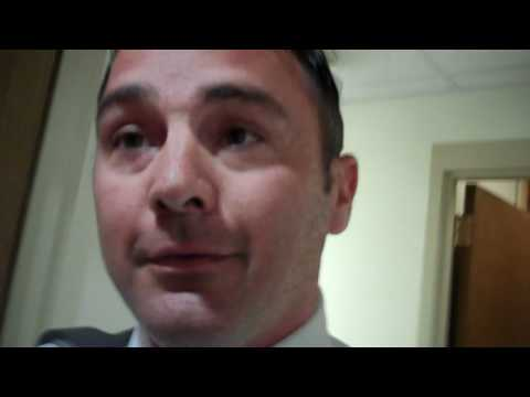 Lion News: Raw Video 07-06-11 Malicious Arrest For...