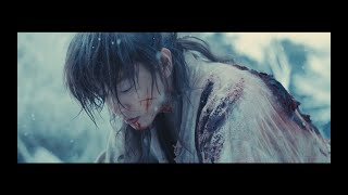 日本映画の歴史を変えたエンターテイメントの頂点として君臨し続ける、アクション感動大作『るろうに剣心』シリーズ。その最終章「The Final」...