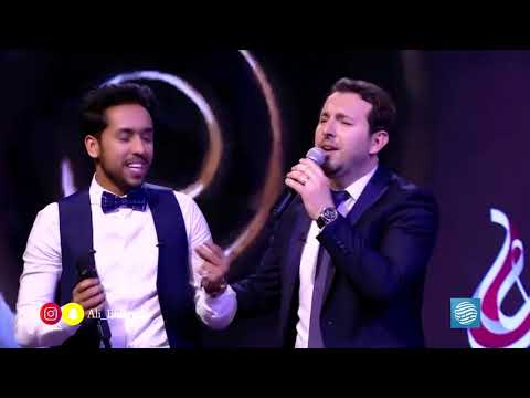 Mesut Kurtis & Ali Elmogrbi - Convey My Greetings | مسعود كُرتِس & علي المغربي - ودي لي سلامي