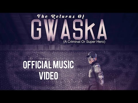 Adam A Zango - Gwaska Return (Official Video)