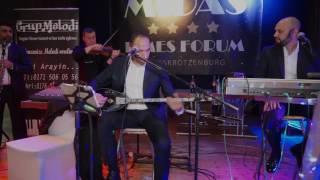 Grup Melodi - Kara Gözlüm Sevdalanmis