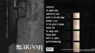 Maroon - Endorsed by Hate (Full Álbum 2004)