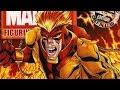 Supervillain Origins: Pyro