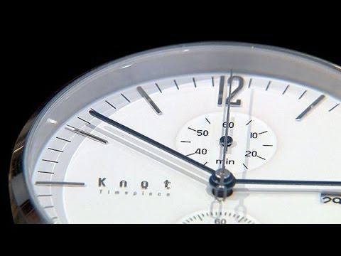 日本版スウォッチになれるか 時計VBノットの挑戦