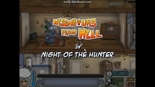 Neighbours from Hell 100% S3 E4 Night of the Hunter