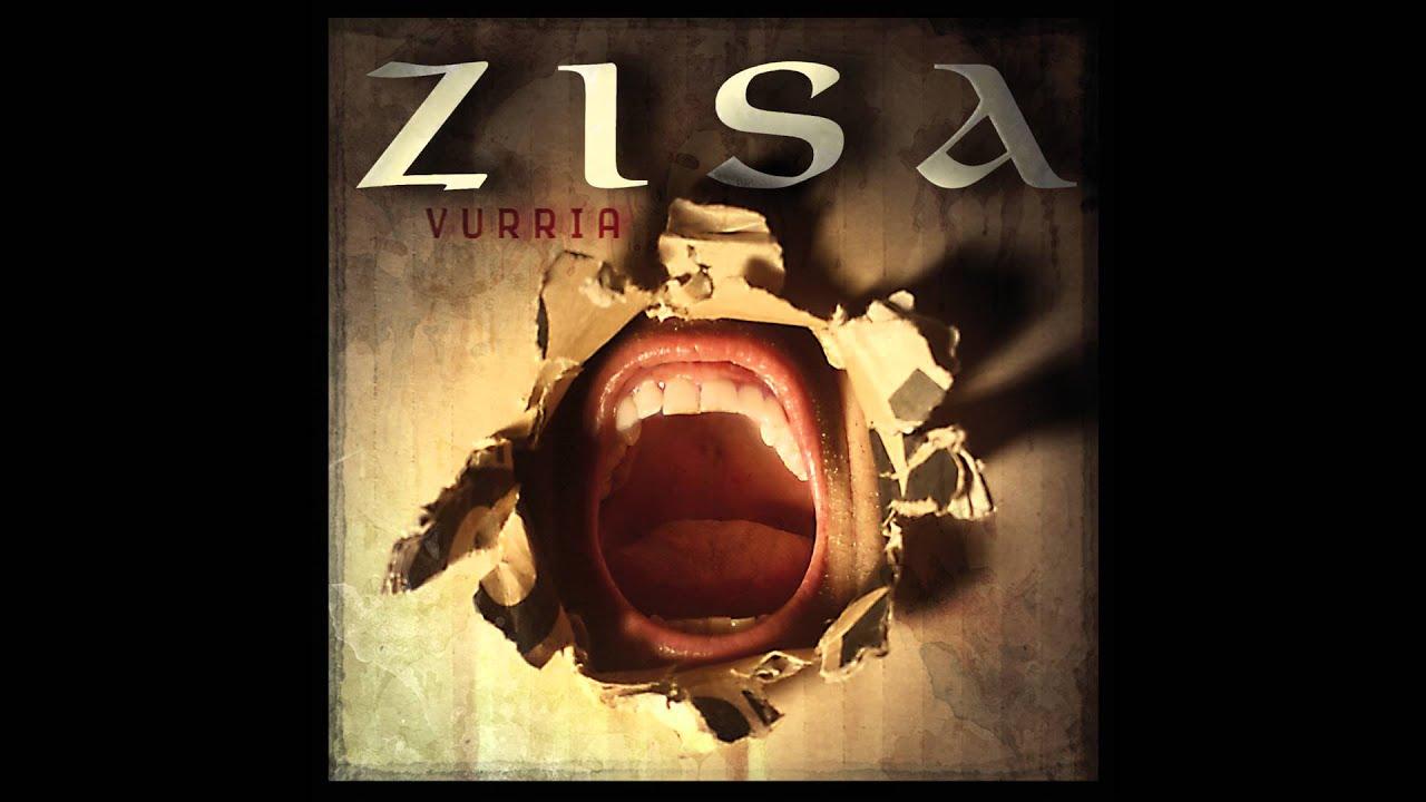 Download ZISA - Gente dell Est (Album Vurria 2009)