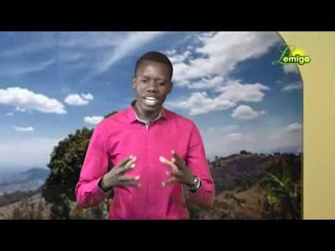 POWER OF PRAISE RWANDA-KIGALI