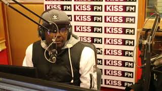 Frasha disses Vera, ''If I was Otile Brown for a day I would change my girlfriend!'