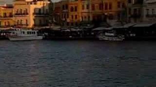 Boulevard Chania, Crete Thumbnail