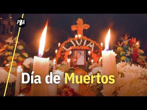 ¿Cómo nació el Día de Muertos? Te explicamos su origen