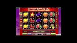 Plenty fruit of 20 hot  - Slotgame Vorstellung
