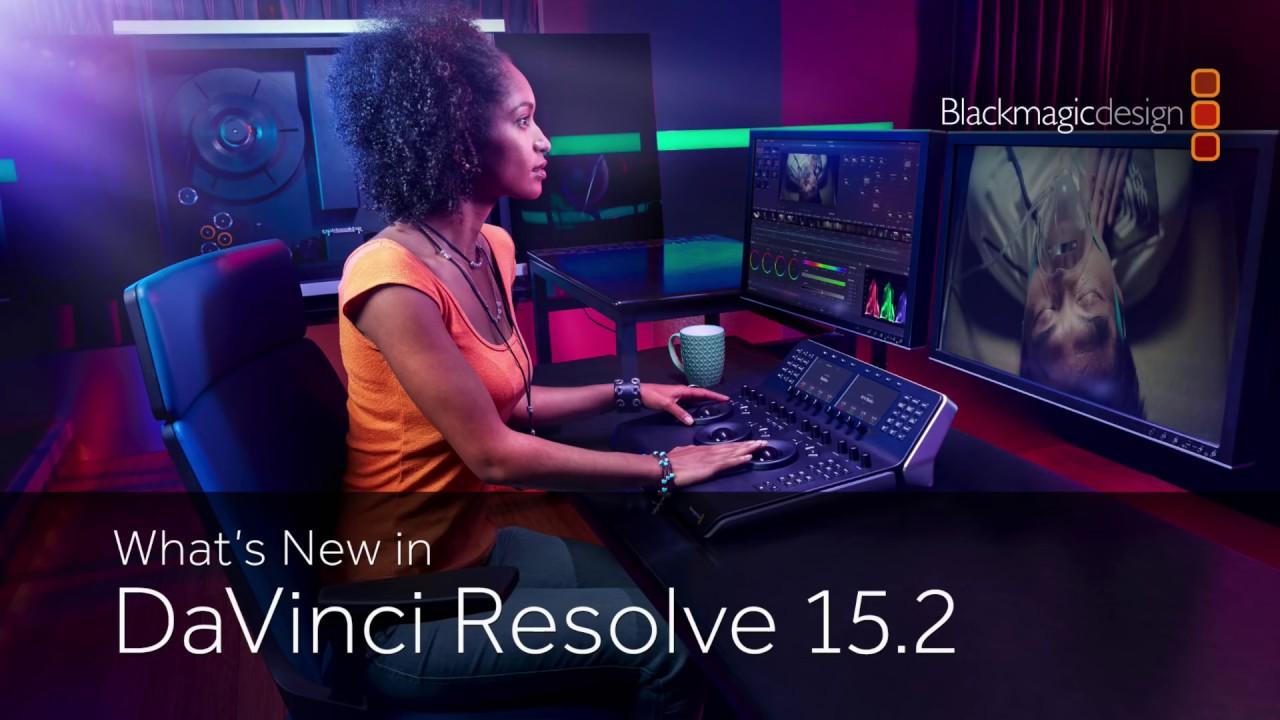 Official Davinci Resolve 15 Training For Free Jonny Elwyn Film Editor