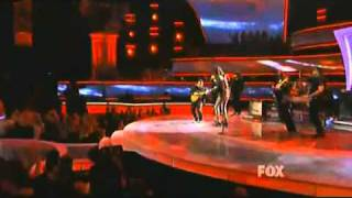 Constantine Maroulis   Unchained Melody   American Idol Live Performance