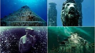 Ten Amazing Underwater Cities That Will Blow Your Mind