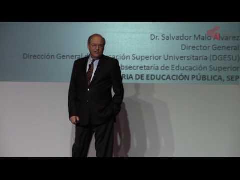 La Educación Superior en la Era Digital - Dr. Salvador Malo Álvarez