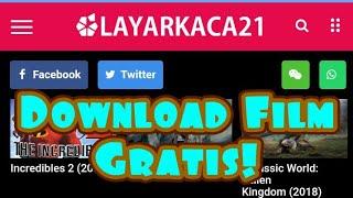 DOWNLOAD FILM GRATIS DI LAYARKACA21
