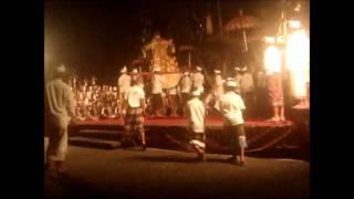 """Bali """"Dance"""""""