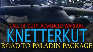 """KNETTER BEGIN!"" - Road to Paladin Care Package #1 (COD: Advanced Warfare)"