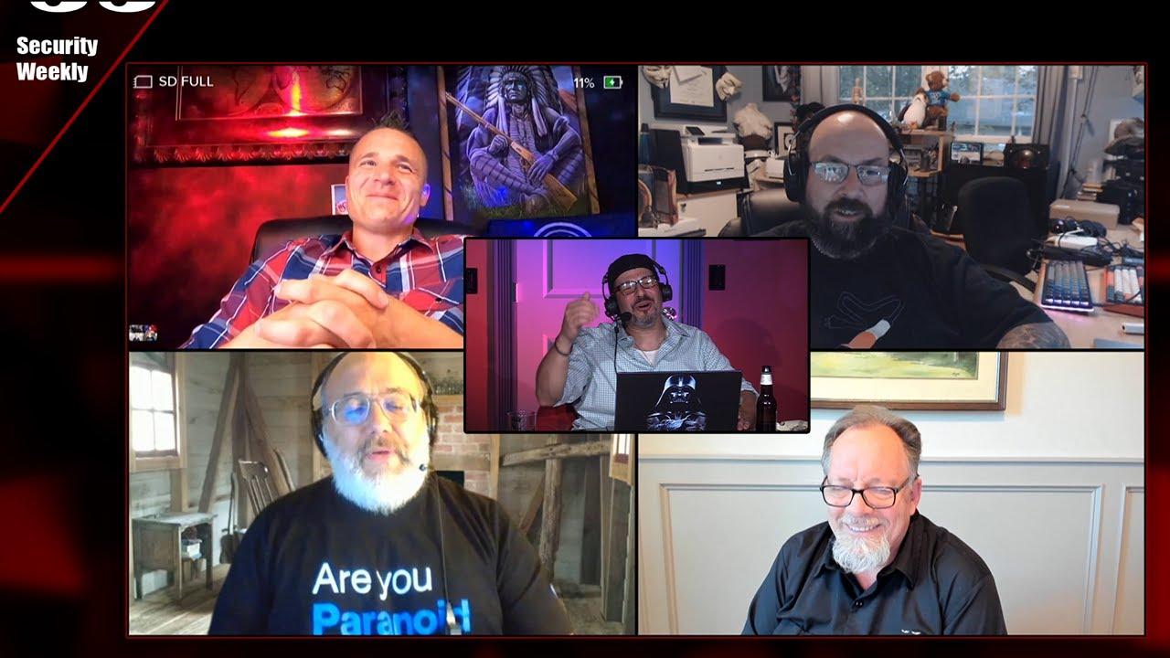 Adobe RCEs, Amazon Alexa Vulns, & TeamViewer Flaw - PSW #662