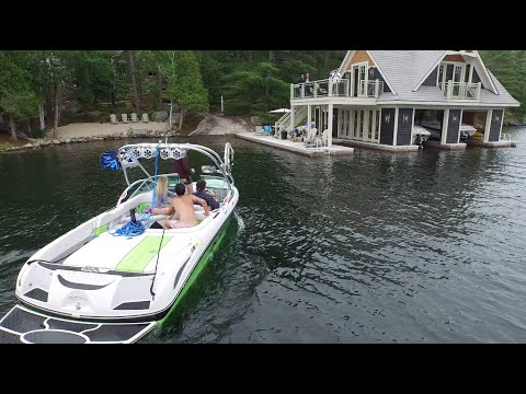 Dan Cooper Group - Luxury Muskoka Cottage