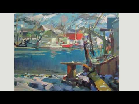 Movalli - Cape Ann & Beyond: Lecture by Judith Curtis