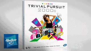'Trivial Pursuit: 2000s Ice Cream' Official T.V. Spot #2 - Hasbro Gaming thumbnail