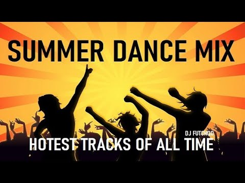 Summer Mega Dance Mix ☀️ Best Remixes of Most Popular Songs by DJ Futchqo 2019-20