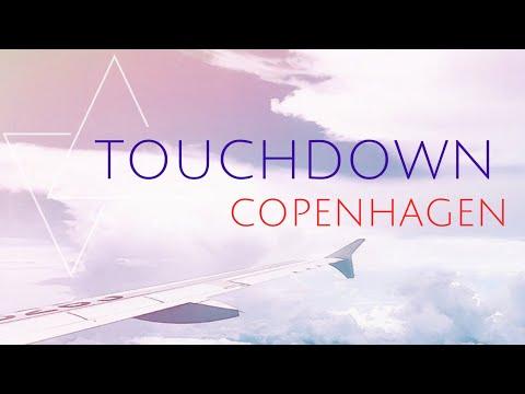 Touch Down Copenhagen, Denmark 🇩🇰 (May 26, 2017)
