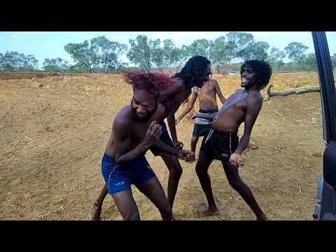 Lajamanu Roos Boys Part 4