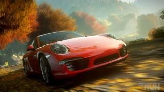 Need for Speed The Run   Win a 2012 Porsche Carrera S