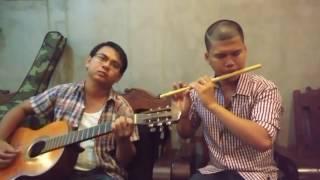 Diễm Xưa - Sáo Trúc Thành Lộc & Guitar Hoàng Hưởng