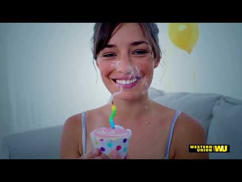 Western Union Commercial Nederland 2017