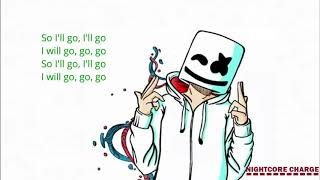 Download lagu Nightcore - Happier - MARSHMELLO (ft.Bastille)