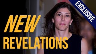 EXCLUSIVE: Lisa Page Testimony Reveals New Details in Spygate Scandal