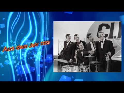 Richard Cliff / The Shadows 1959