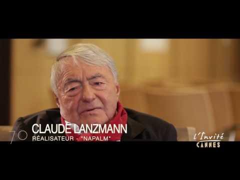 Adèle HAENEL et Claude LANZMANN, le cinéma vérité à Cannes