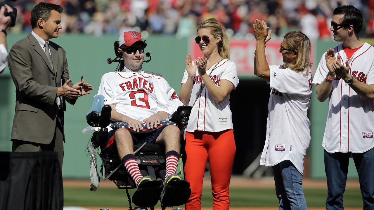 Statement from the Frates family on the death of Pete Frates