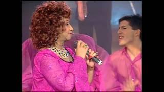 "Celia Cruz ""Que Le Den Candela"""