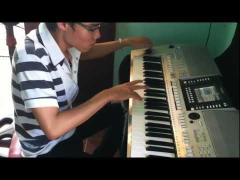 Vọng cổ Organ Keyboard Hữu Phước