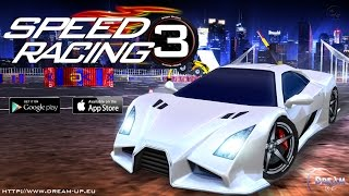 Speed Racing Ultimate 3
