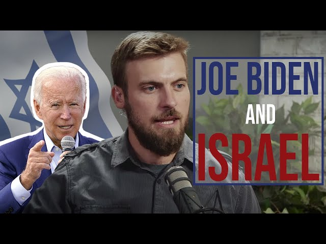 How Will Joe Biden Treat Israel as President of the United States?