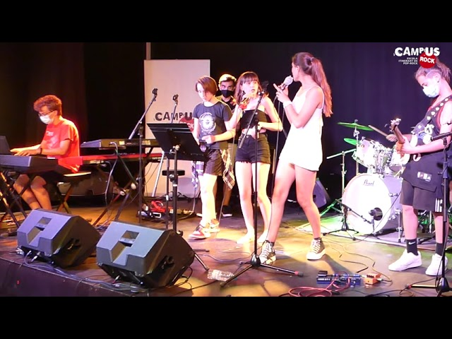 Watermelon Sugar - Campus Rock Girona 2021 - Concert Final