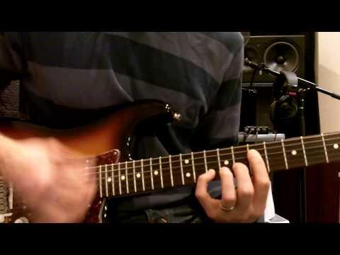 Everyone (New Life) - Guitar Lesson