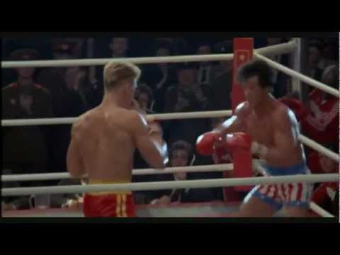 Rocky Vs Drago  Final Fight