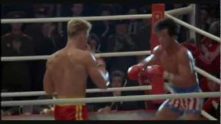 Repeat youtube video Rocky Vs Drago - Final Fight