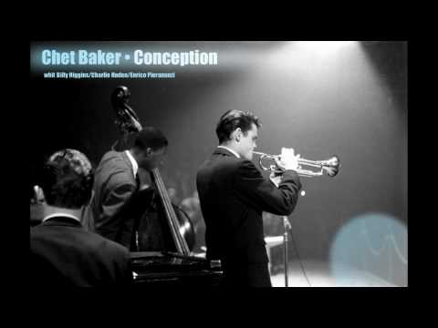 Chet Baker • Conception (George Shearing)
