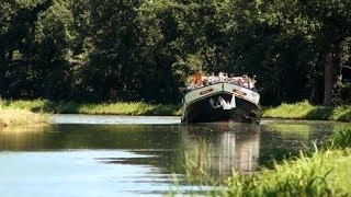 Cruise Bordeaux aboard Hotel Barge Rosa | European Waterways