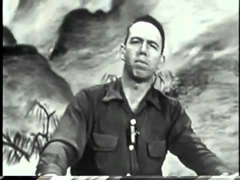 Alan Watts - Live original TV series - The void